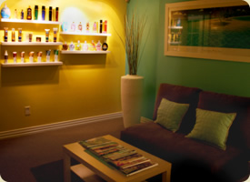 Perfect touch day spa massage therapy other spa for A perfect touch salon